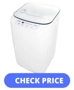 Kapas Kps35-735h2 Compact Washing Machine