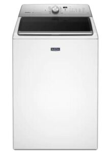 Maytag 5.3 cu ft Top Load Washer