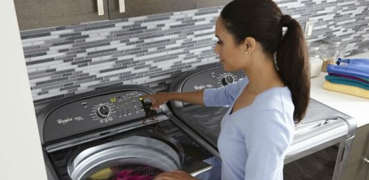 Most Reliable Top Load Washers