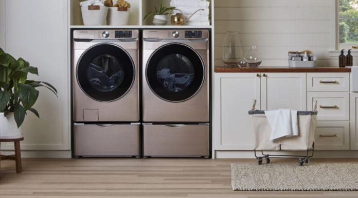 Best Samsung Washers