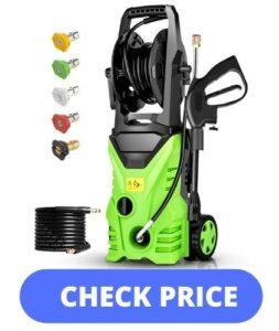 Homdox 2850 Electric Pressure Washer