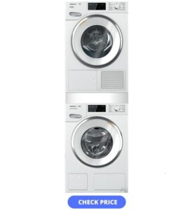 best-stackable-washer-and-dryer