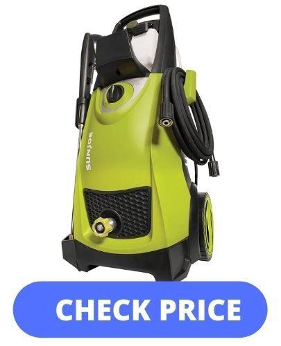 Sun Joe SPX3000 Electric High Pressure Washer