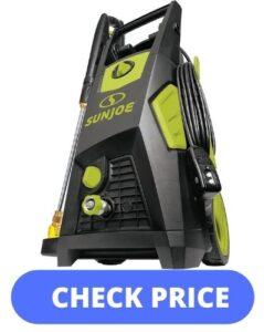 Sun Joe SPX3500 2300 Max Psi Brushless