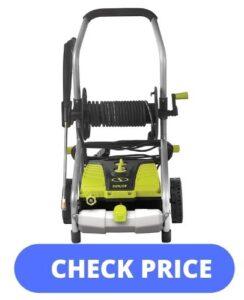 Sun Joe SPX4001 2030 PSI Electric Pressure Washer