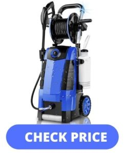 TEANDE 3800PSI Electric Washer