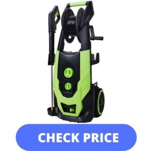 Ekcellent 5000PSI Powerful Electric Power Washer