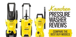 Karcher Electric Pressure Washers