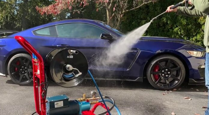 best-high-Power-Electric-Pressure-Washer