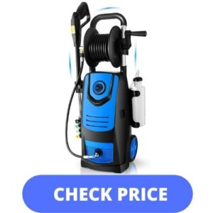 Suyncll 3800 PSI Power Washer