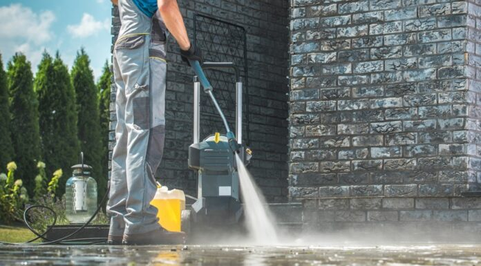 What Is Pressure Washer