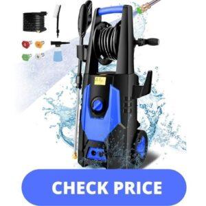 mrliance Pressure Washer