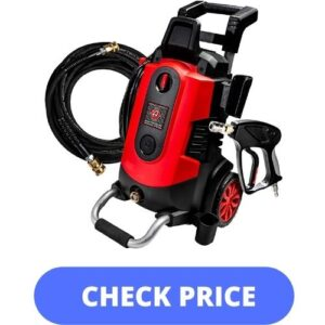 Adams Electric Pressure Washer