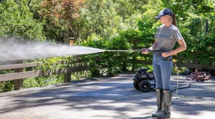 Best Pressure Washer With Long Hose