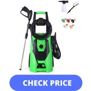 OKVAC Cleaner Machine