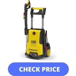 Stanley SHP2150 Pressure Washer
