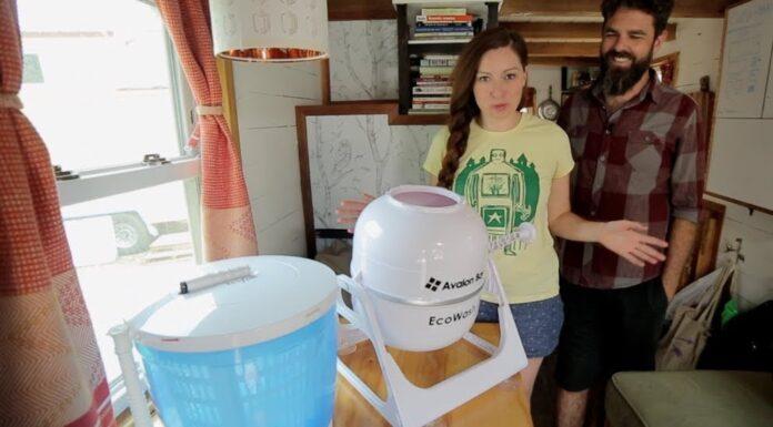 Best Washing Machine for RV