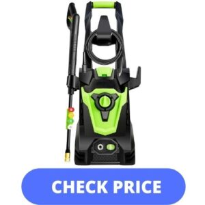 DuRyte 3500PSI Electric Power Washer