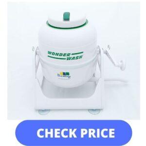 Laundry Alternative Non-electric washer