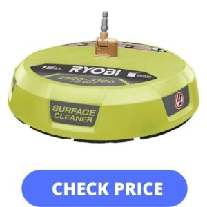Ryobi RY31SC01 15 Surface Cleaner