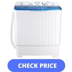 TACKLIFE 17.6 lbs Washing Machine