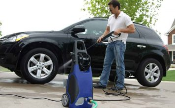 how-to-wash-car-with-pressure-washer
