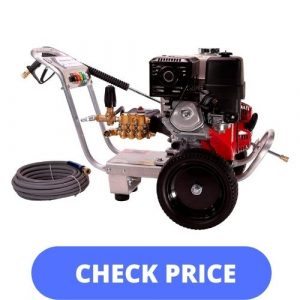 Pressure Pro E4040HA