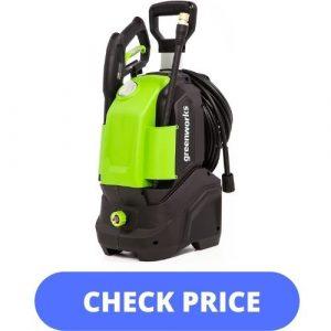 Greenworks GPW1604 Pressure Washer