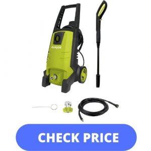 Sun Joe SPX2500 Electric Pressure Washer