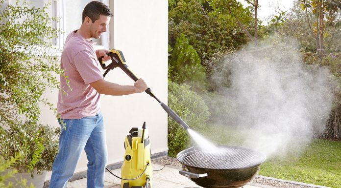 Best Light-duty and Portable Electric Pressure Washers