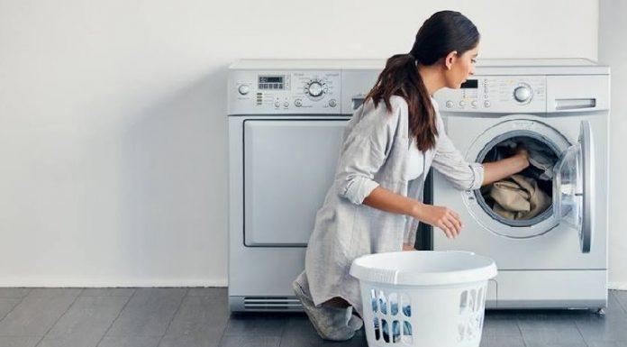 Wash Hat In The Washing Machine