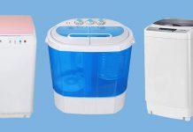 Best Cheap Washing Machines