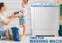 Best Twin Tub Washing Machines